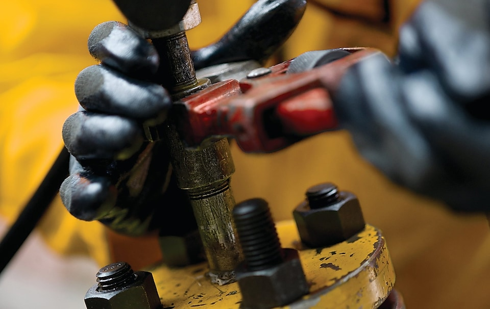 The right lubricant will improve wear and extend the life of certain components
