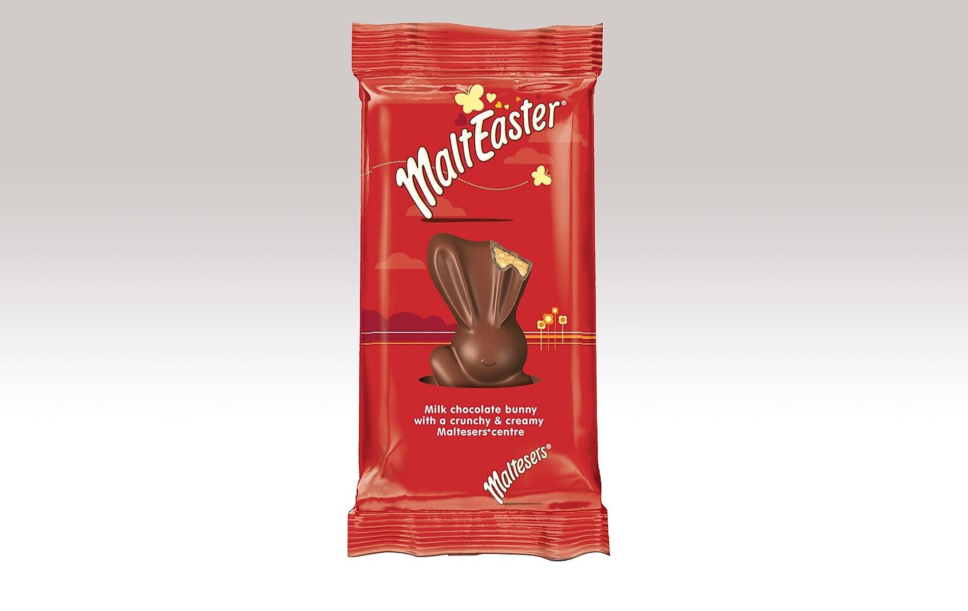 Malteaster Bunny - 3 for £1.50
