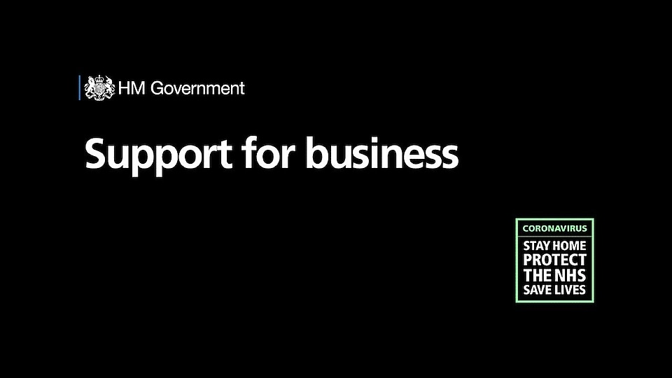 For more information visit the Business Support website