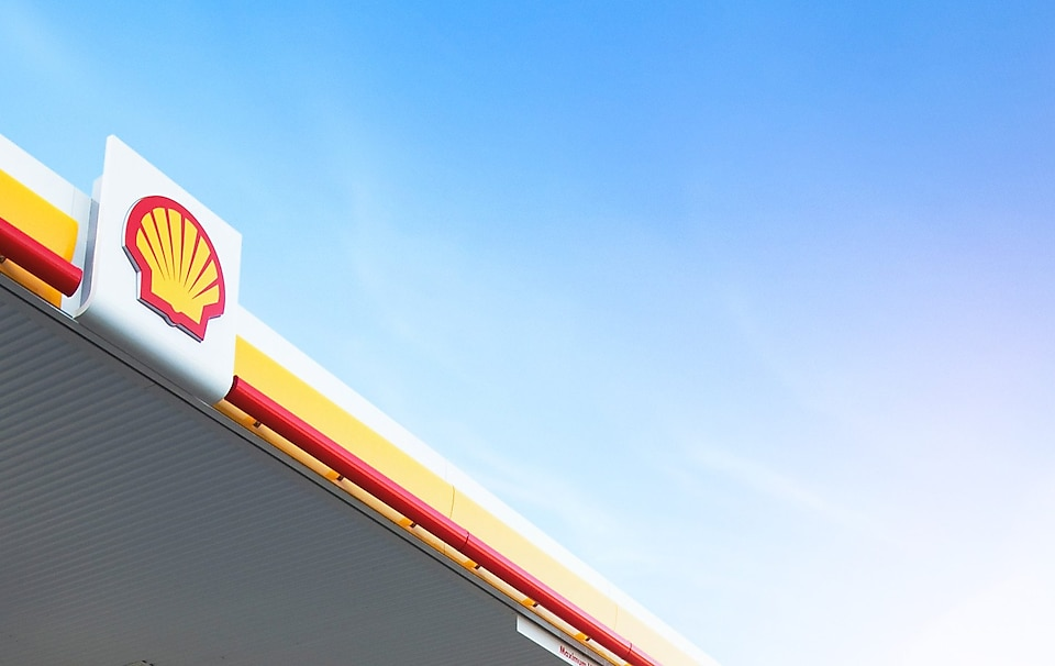 Shell Stations Remain Open | COVID - 19