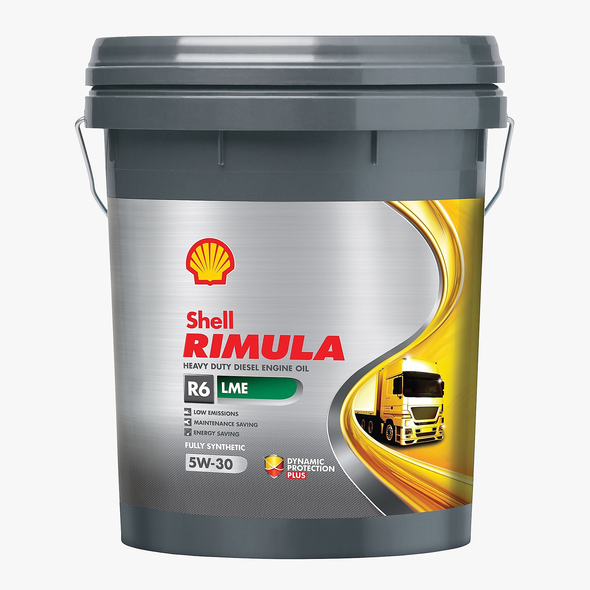 Shell Rimula R6 pack shot