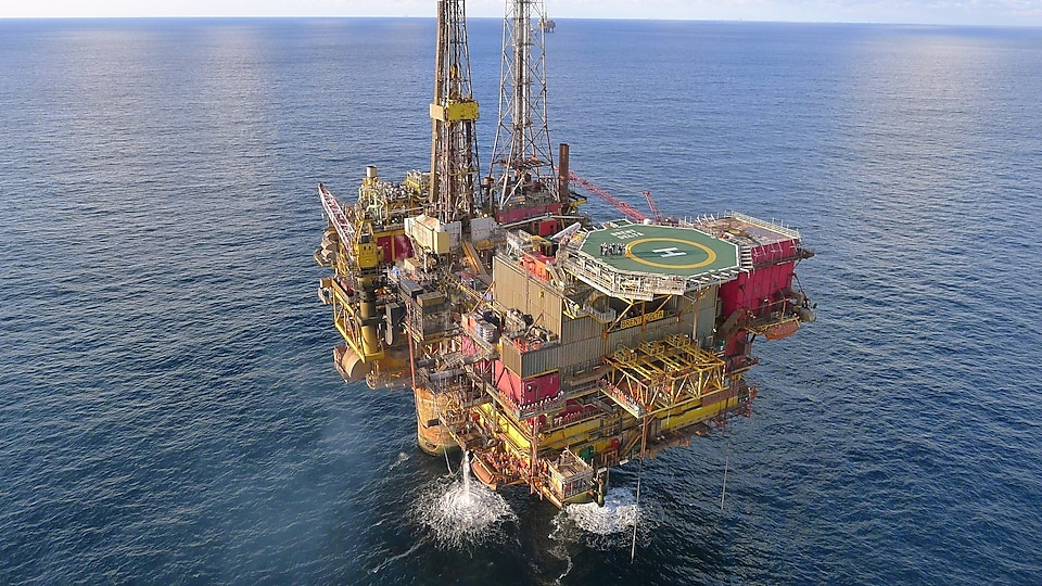 Brent Field Decommissioning Programme